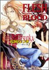 FLESH & BLOOD 1